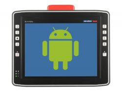 Advantec-DLoG DLT-V72 mit Android