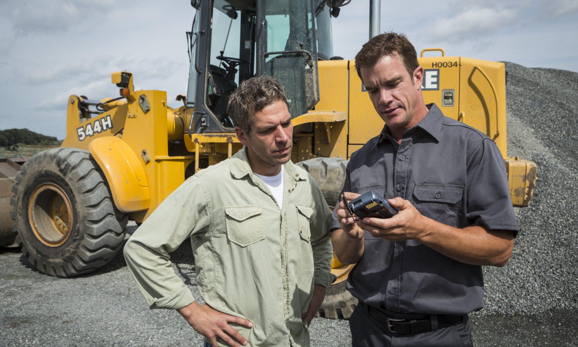 OPAL SAP Field Service Lösung
