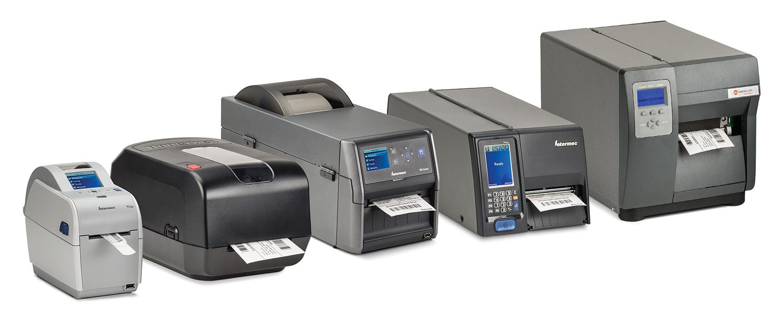 Honeywell Printer